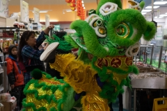 T&T Supermarket CNY 2019 Lion Dance-9
